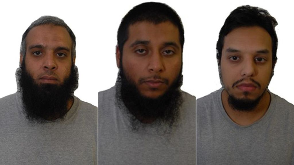 95366251 old bailey - Three men on trial are 'known terrorists'