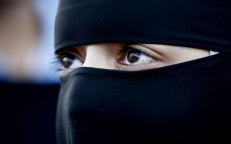 95372340 tv003168040 - Row after Norway Muslim group appoints spokeswoman in full-face veil