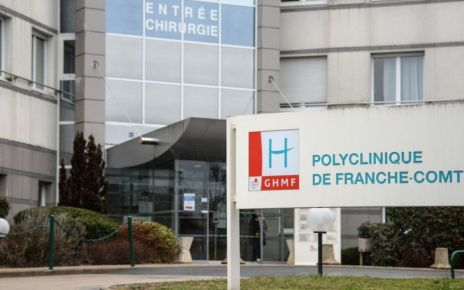 95375266 8b9e614f 1de6 4124 9f68 e45a9dc7f422 - France anaesthetist investigated for poisoning patients