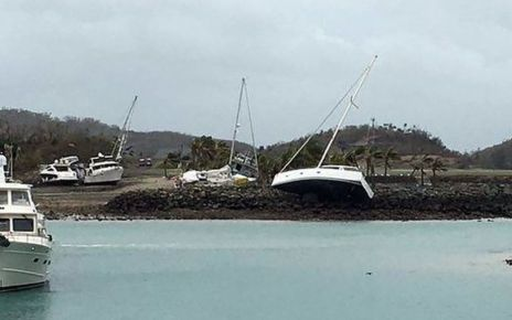 95375974 64c8e203 5a70 4944 92a2 47ca4a7d452a - Cyclone Debbie: Experts fear damage to Great Barrier Reef