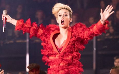 95381092 mediaitem95381091 - Glastonbury reveals 88 more acts, including Katy Perry and Stormzy
