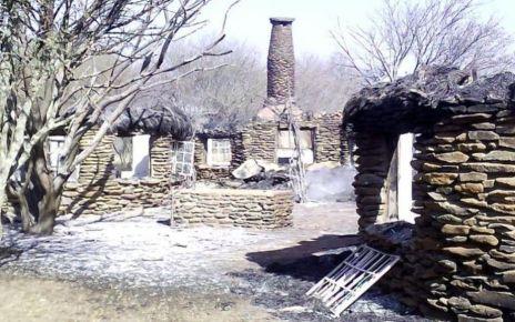 95392006 gallmann star - Kuki Gallmann's Kenya safari lodge burned down