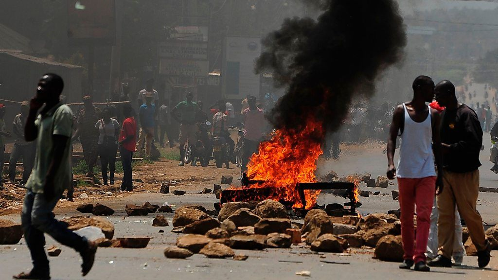 97273322 p05byprc - Kenya Elections 2017: Odinga hacking claims spark protests