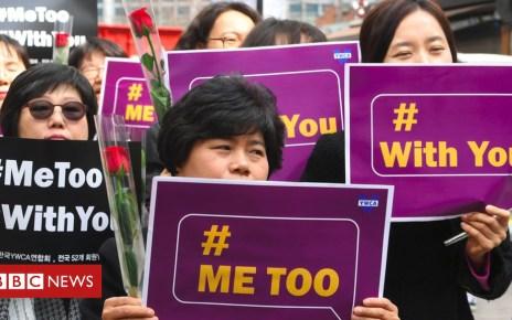 100561898 hi045402789 - South Korea revenge porn: Sora owner arrested