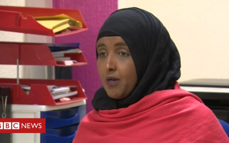 101975754 fgm4 - 'FGM has stopped in Wales' but women still 'persecuted'