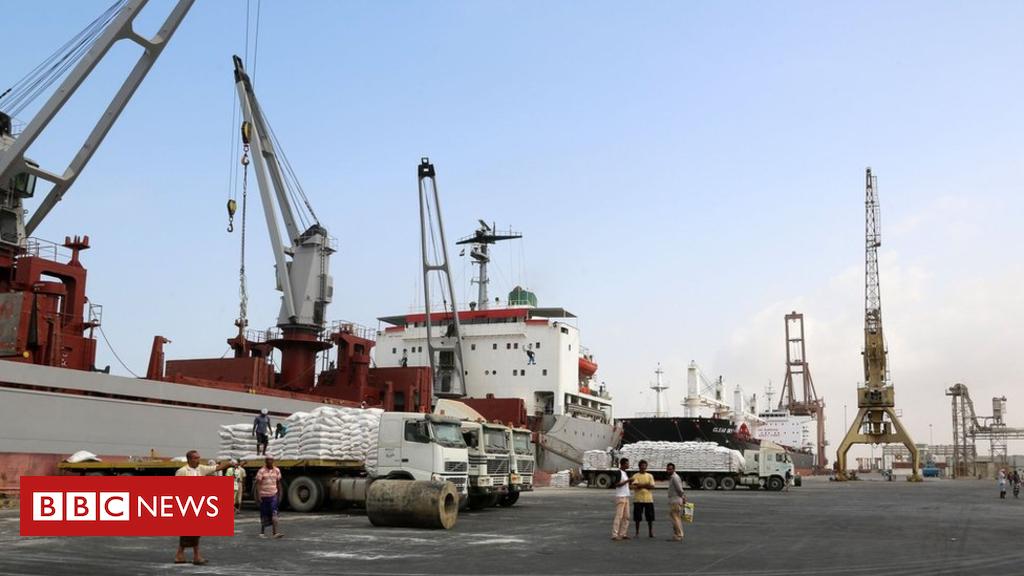 102005251 mediaitem102005247 - Why battle for crucial Yemen port matters