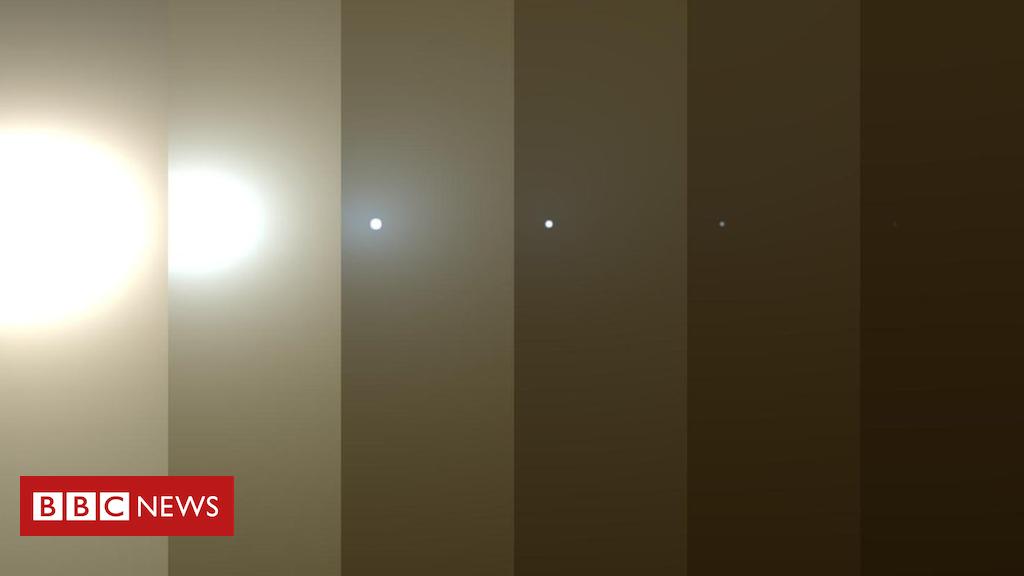 102012476 nasa pia22521 - Mars rover Opportunity goes dormant amid huge dust storm