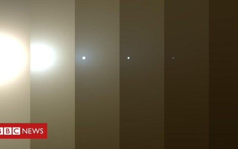 102012476 nasa pia22521 - Mars rover Opportunity goes dormant amid huge dust storm