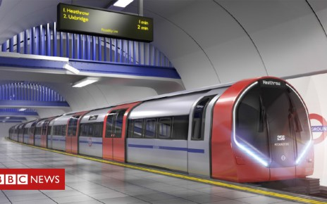 102038393 tubetrain976 - East Yorkshire factory wins £1.5bn Tube train deal