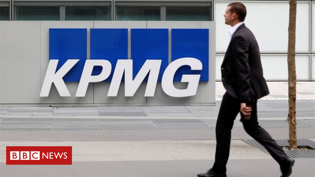 102099388 mediaitem102099387 - KPMG stops consultancy for audit clients