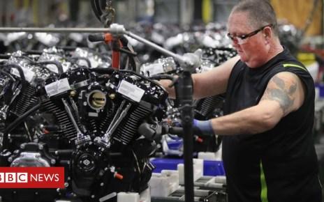 102193898 harley.davidson.g - Harley-Davidson to shift output overseas over EU tariffs