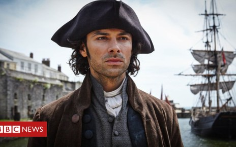 102221910 8355779 low res poldark - 'Poldark' harbour bought by Eden Project co-founder