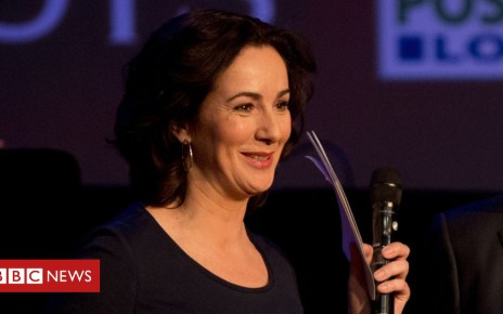 102242228 gettyimages 161627115 - Amsterdam chooses first woman mayor Halsema