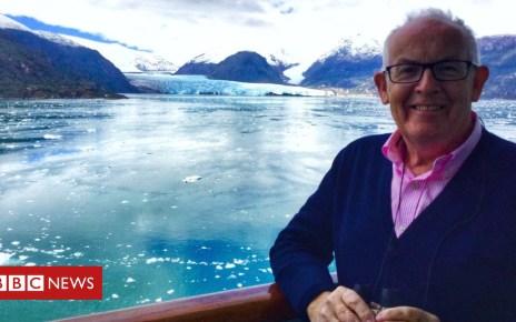 102244826 terrydyddgenjones - Welsh TV soap director Terry Dyddgen Jones dies