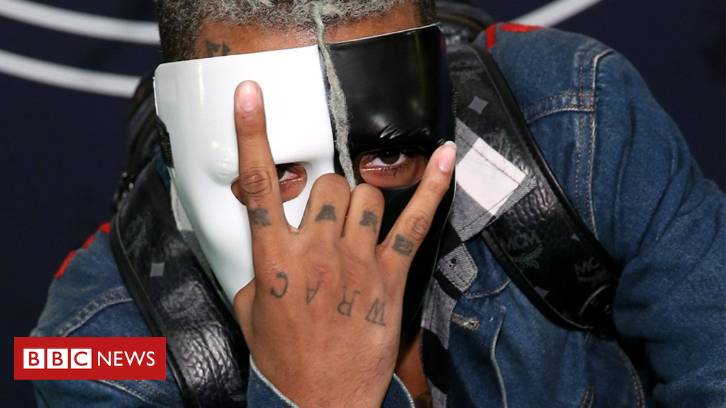 102257408 getty x1 - XXXTentacion and the problem of separating art from its artist