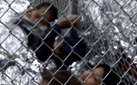 p06bh6ch - The health impact of separating migrant children from parents