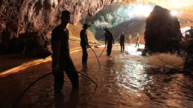 1531096077 125 Thai cave rescue Remaining boys wait for operation to resume - Cave rescue: Key questions answered
