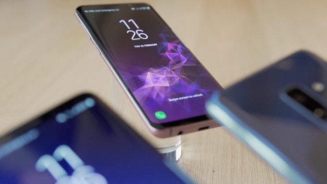 1533047516 329 Why is Samsung039s Galaxy S9 flagship struggling - Why is Samsung's Galaxy S9 flagship struggling?