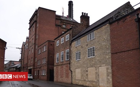 101035110 tadcaster - Brewery fined over pensions failings