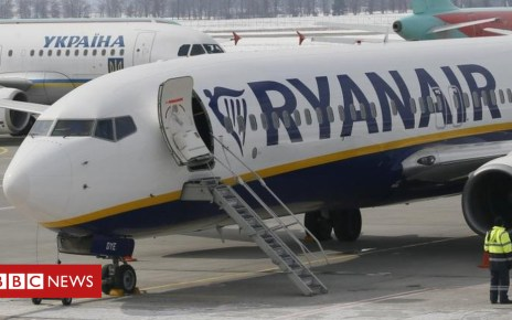 101579820 41ke0yc4 - Ryanair pilots in deal to end strike