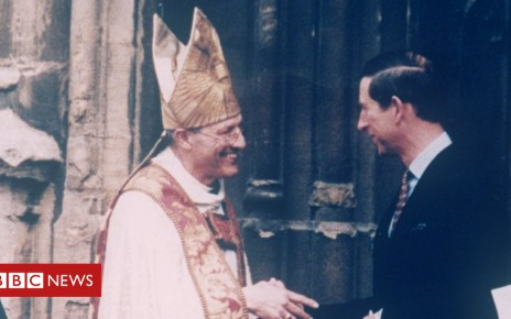 101906989 hi030328604 - Prince Charles' friendship with Peter Ball 'well known'