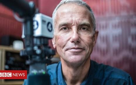 102280419 eddiemair - Radio 4's PM presenter Eddie Mair to leave BBC
