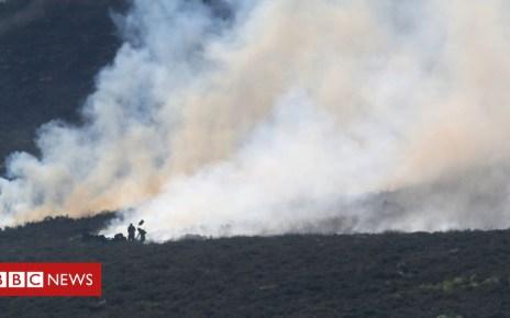 102294579 mediaitem102294578 - The dangers of smoke inhalation