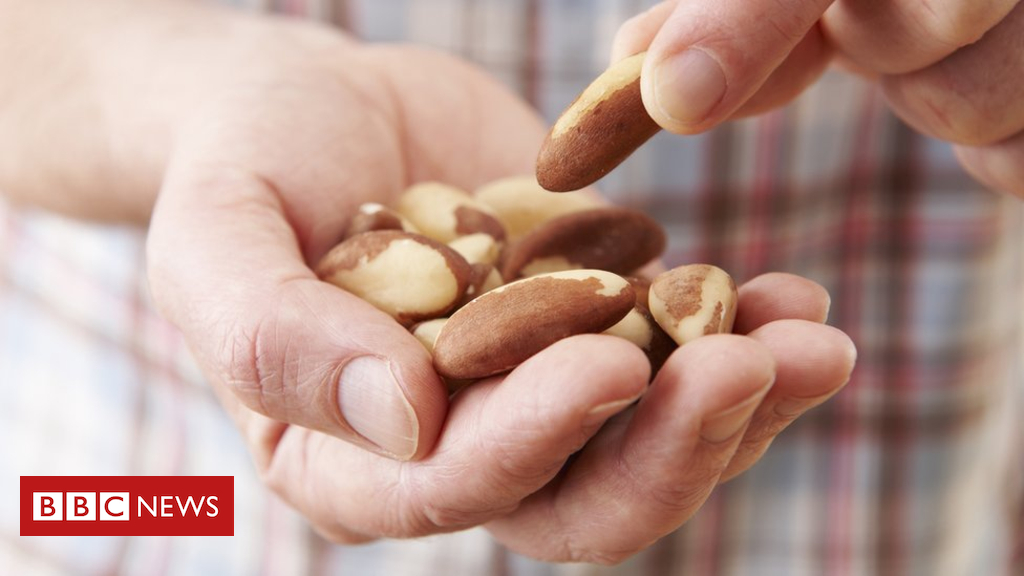 102309153 gettyimages 175502725 - Sperm quality improved by adding nuts to diet, study says