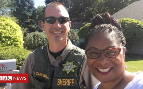 102388148 36570407 1039772709513471 751892556979109888 o - Black US politician reported to police while canvassing for votes