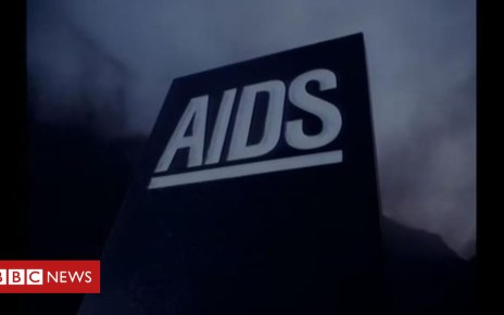 102388815 p06c4txb - From GPs to AIDS: 70 years of classic NHS films