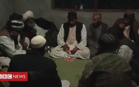 102390273 p06cxfrq - Gambling in Afghanistan under the Taliban's nose