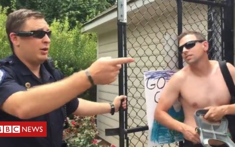 102398463 asdfefdcapture - North Carolina mother alleges racism at private pool