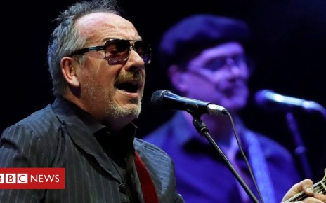102406508 ca9d80e1 c835 4dbc 9349 e7e07b5a3fb8 - Elvis Costello cancels tour after surgery to remove 'aggressive' tumour