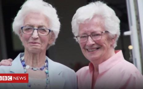 102412871 p06d1hkd - NHS at 70: The lifelong friendship of nurses