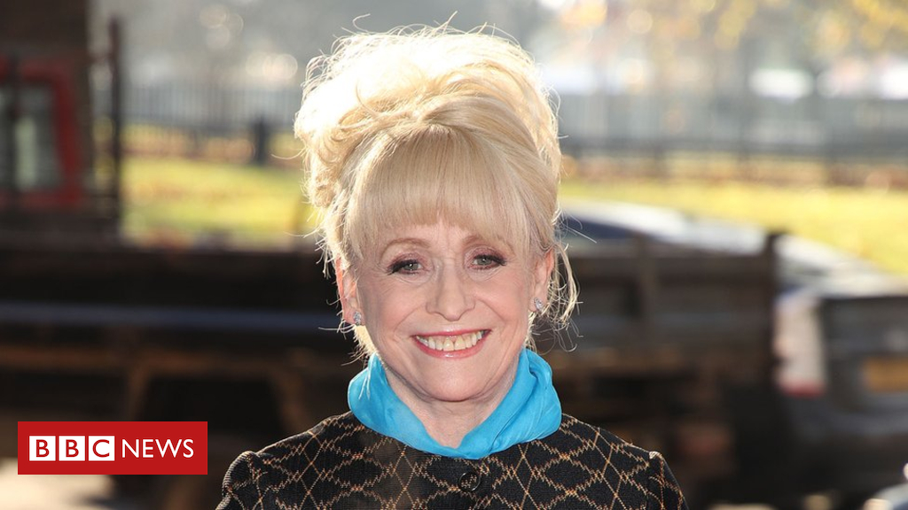 102414924 gettyimages 890895908 - Dame Barbara Windsor back on the BBC after Alzheimer's diagnosis
