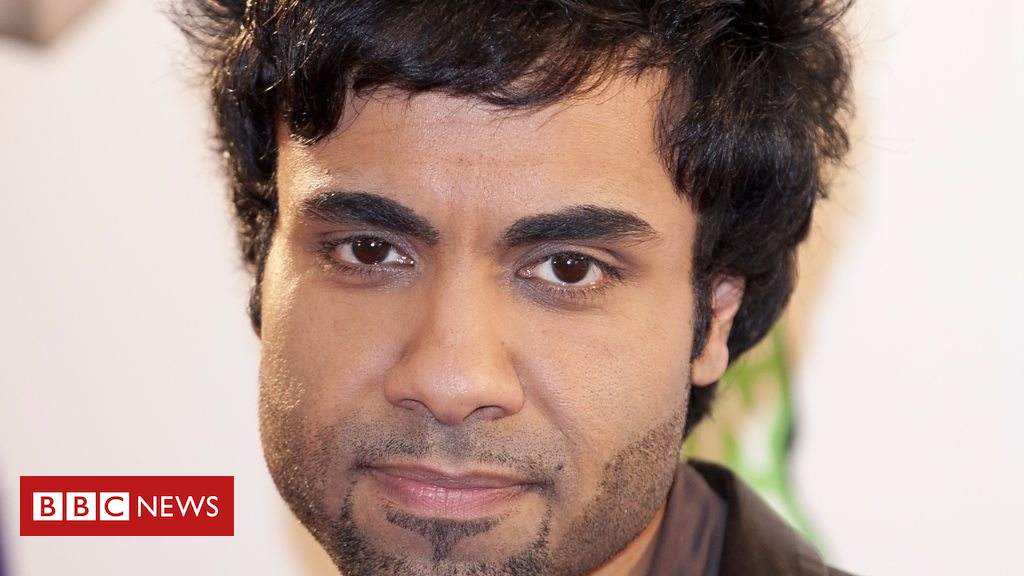 102451129 p06d9jjh - Paul Chowdhry on why everyone is fair game for comedians