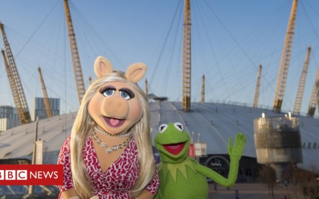 102476321 kermitpiggy getty - Kermit The Frog: 'I try to lead a clean life'