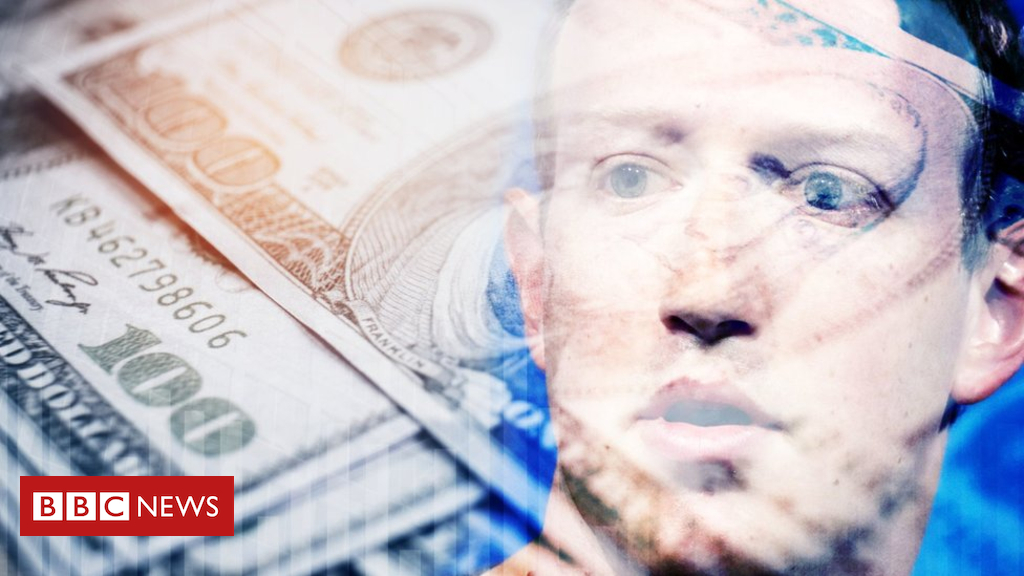 102483640 zuck - Facebook scandal: Who are the firms selling your data?