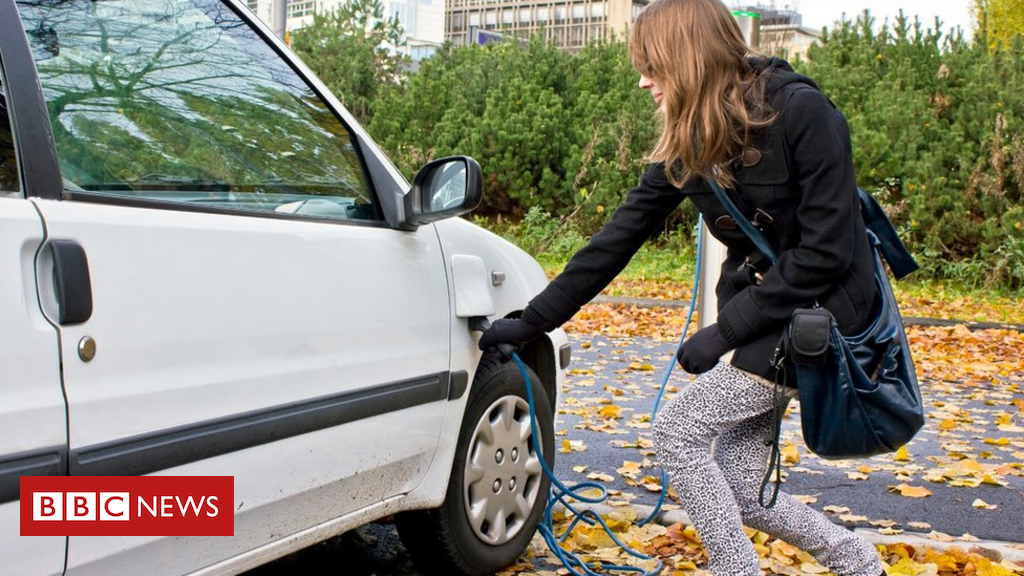 102486382 mediaitem102486381 - Survey: Half of young people want electric cars