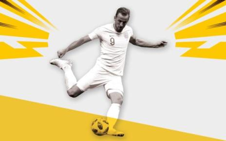 102537823 kane boot index - World Cup 2018: Harry Kane wins Golden Boot and Luka Modric the Golden Ball