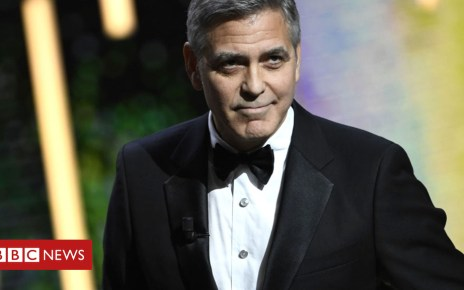 102545158 2 clooney getty - Forbes: George Clooney earns more in one year than any previous actor