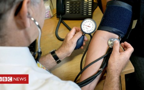 102561707 pa - Tax rise needed to fund NHS spending boost, says watchdog