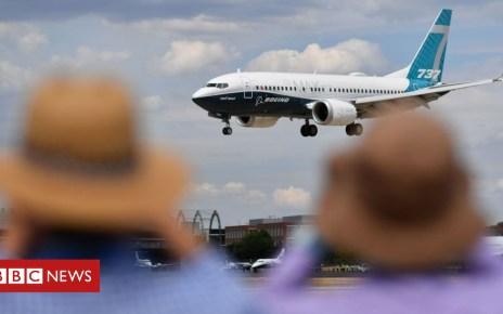 102564374 boeing.farn.g - Farnborough Airshow: Aircraft sales to hit $6.3tn on China trade