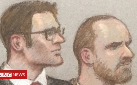 102576340 1c8466aa bd59 48e8 a5c2 8411cc970eff - National Action: Men jailed for joining banned neo-Nazi group