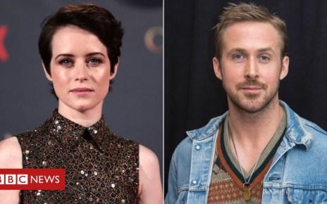 102605263 foy gosling reuters gett - Ryan Gosling's Neil Armstrong movie to open Venice Film Festival