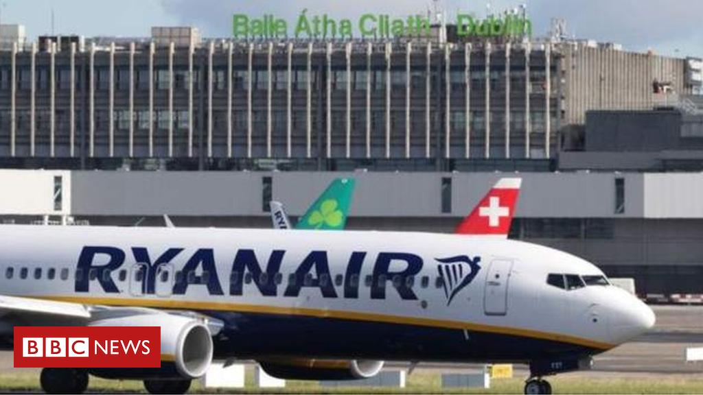 102642344 ryanair - Ryanair customers urged to claim compensation