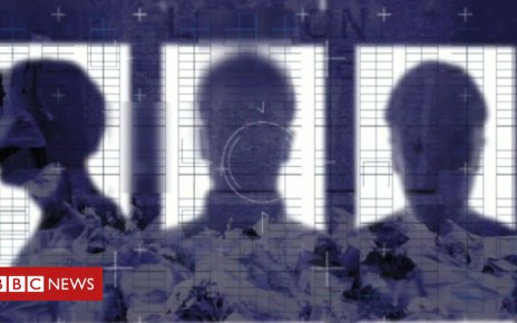 102656858 facialrecognition - Police facial recognition system faces legal challenge