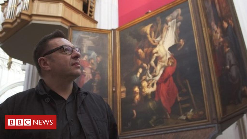 102671186 mediaitem102668455 - Facebook angers Flanders with Rubens ban