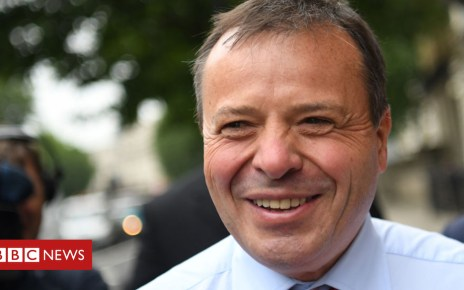 102677080 banks epa - Arron Banks: Brexit donor paid thousands to Lesotho government minister