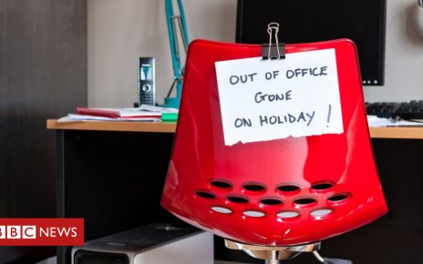102679116 outofoffice2 - Would you quote Rick Astley in your out-of-office?
